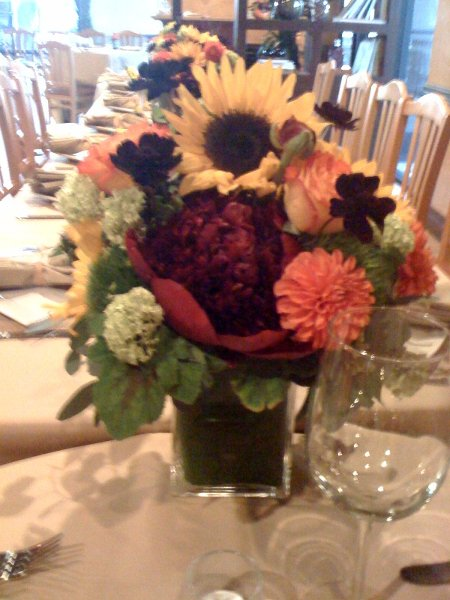 photo 22 of Josephine Trusela Event & Floral Designs