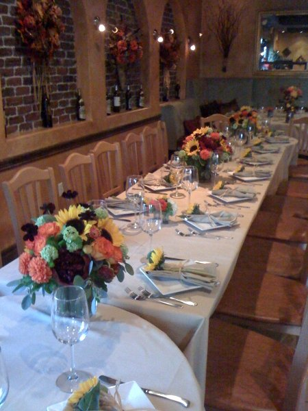 photo 33 of Josephine Trusela Event & Floral Designs