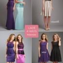 130x130 sq 1418487275495 allure bridesmaids