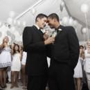 130x130 sq 1420490096941 black and white wedding