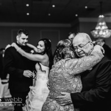 220x220 sq 1483124163328 presidential caterers wedding lindsay and chris re
