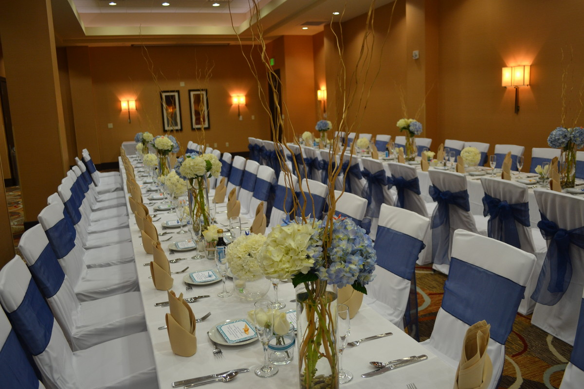 Embassy Suites by Hilton Palmdale - Venue - Palmdale, CA - WeddingWire