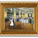 130x130 sq 1442956008642 live wedding painting example