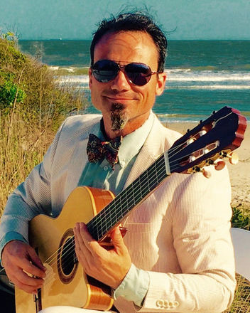 Classical Guitar by Gregory