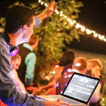 DJ Brock Weddings