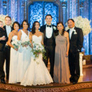 130x130 sq 1380636533537 monica domantay wedding party