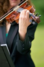Rhonda Lynn Violin photo