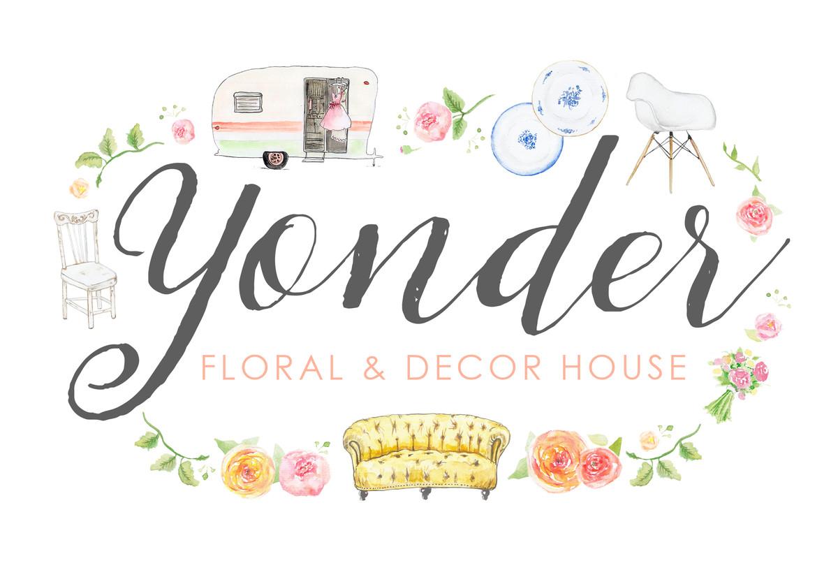 Yonder Floral Amp Decor House Lighting Amp Decor Denver