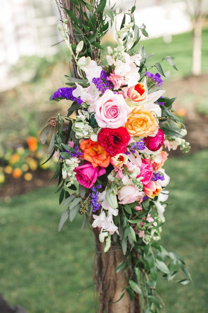 Empty vase floral co flowers closter nj weddingwire reviewsmspy