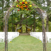 220x220 sq 1403828314332 gazebo aisle