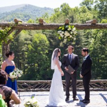 220x220 sq 1451746728106 asheville officiant jt3