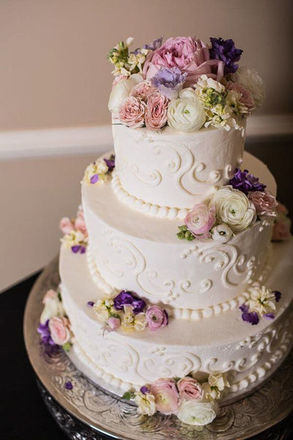 wedding cake bakeries york pa scranton wedding cakes reviews for 19 cakes 21902