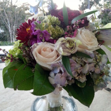 220x220 sq 1382637066414 wedding bouquet