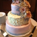 130x130 sq 1431720554236 owl wedding cake
