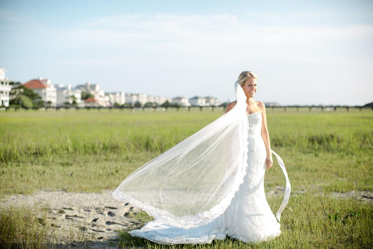 The Wedding Dress Shoppe - Dress & Attire - Wilmington, NC - WeddingWire