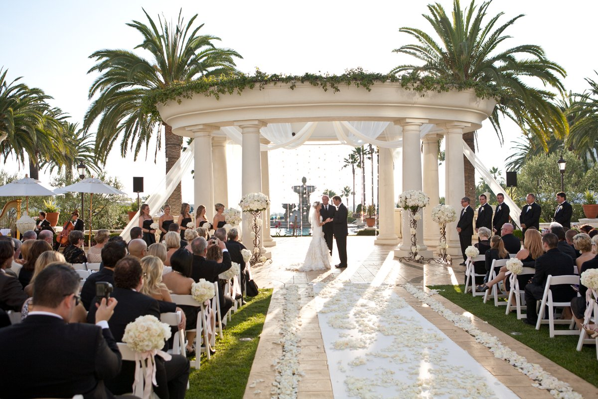 Wedding venues in california gallery wedding dress for Places to get married in california