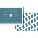 130x130 sq 1382132150292 blue floral invitation