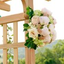Venue: Pippin Hill Farm & Vineyards  Floral Design: Blue Ridge Floral Design  Wedding Planner: Amore Events by Cody