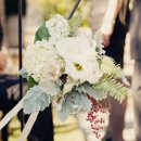 Venue: Cassique Golf Club  Floral Design: Stems  Invitations and Stationery:Ink & Ivory  Wedding Gown: Bridal & Formal Bridesmaid's Dress: J.Crew  Groom and Groomsmen's Attire:Astor & Black  Hair and Makeup: Sasanqua Spa  Officiant: Dave Ridge  Music: Other Brother Entertainment