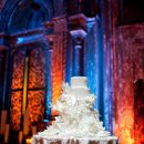 Venue: Angel Orensanz Foundation  Event Design: Swank Productions  Caterer: Thomas Preti Caterers  Floral Design: Cornucopia Flowers  Paper Flowers and Design: Bohemian Bloom  Musicians: Venus Ensemble  DJ: Generations Events