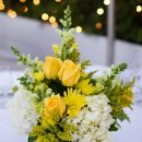 Venue: Oviatt Penthouse  Event Planner: Icing on the Cake Events  Videographer: Grover House Productions  Floral Designer: Ninfa's Flowers  Bakery: Jill's Cake Creations  Caterer: Truly Yours Catering  Beverages: Red Carpet Wine & Spirits  Hair & Makeup Artist: Beach Bridal Beauty  Dress Store: Le Dress Boutique  Dress Designer: Romona Keveza  Bridal Shoes: Jimmy Choo  Bridesmaid Dresses: J. Crew  Officiant: Dr. Robert Ringler  Invitations: Invitations by Ajalon  Stationary: Invite Design  Suitcase Props: History for Hire  Favors: Cookies Direct