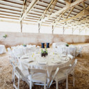 Venue: Sunset Ranch Hawaii  Caterer: Gourmet Events Hawaii  Musician: Kamuela Kahoano  Event Planner: Thomas Nissel  Videographer: Isle Media  Makeup Artist: Mia Moriguchi  Equipment Rentals: Pacific Party Rentals, LLC