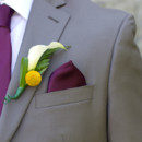 Reception Venue, Catering, and Cake: The Grandview  Floral Design: Teddi's Flower Shoppe  Wedding Dress: Lazaro, purchased at Angela's Bridal  DJ: Conway Entertainment  Invitation Design: Elena Hood  Invitation Printing: AV Costa