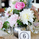 Venue: York Harbor Reading Room  Floral Designer: Danielle's Designs  Invitations: Beacon Lane  Cake: Mixing Bowl, LLC