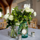 Venue: The Citadel Beach House  <br /> Event Planner: Elizabeth Grace Occasions  <br /> Floral Designer: Blossom Events  <br /> Caterer: MOSIAC Catering  <br /> Cake: Incredible Edibles  <br /> Dress Store: Fabulous Frocks  <br /> Music: Mike Greer and James Galloway  <br />