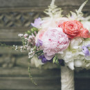 Venue: Belle Rose Maison  <br /> Floral Design: Antique Rose  <br /> Hair Stylist: Your Beautiful Face  <br /> Ceremony Music: Divisi Strings  <br /> Videography: The Pros  <br /> Cake: Dream Cakes  <br />