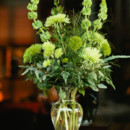Venue: The Woodlands Resort & Conference Center  Floral Design: The Blooming Idea  Photo Booth: JPL Entertainment