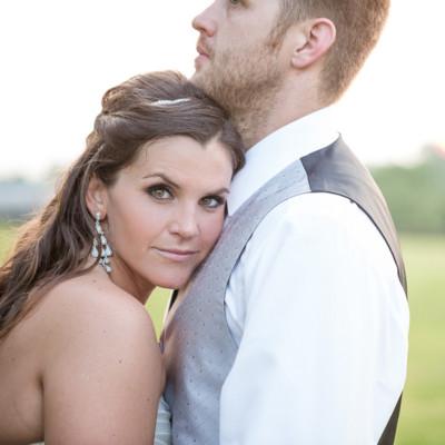 Backyard Farm Wedding In Kentucky Wedding Real Weddings