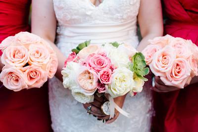 Whimsical South Carolina Wedding Wedding Real Weddings