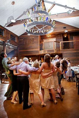 Rustic Ranch Wedding In Texas Wedding Real Weddings