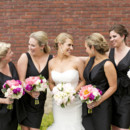 130x130 sq 1415313266133 gilbert wedding 6 21 14 bridal party family 0165