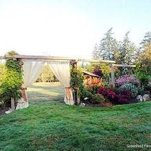 Greenfield Farm And Gardens Venue Anacortes Wa