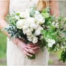 130x130 sq 1433971834477 cascading white bouquet