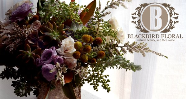 photo 31 of Blackbird Floral