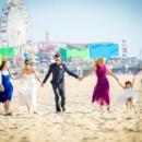 130x130 sq 1448302461749 bridal party at santa monica pier