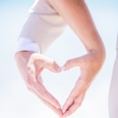 130x130 sq 1448302878624 hands make a heart shap