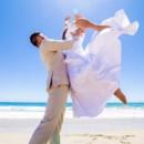 130x130 sq 1448302887965 happy couple on sycamore cove beach