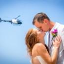 130x130 sq 1448303261321 wedding photos on santa monica beach