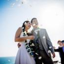 130x130 sq 1448303330491 bride and groom photo at el matador beach