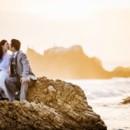 130x130 sq 1448303358284 el matador beach wedding