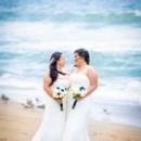 130x130 sq 1448303428370 l.a. beach wedding
