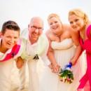 130x130 sq 1448306873850 beach wedding bridal party