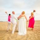 130x130 sq 1448306892438 beach wedding photos