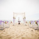 130x130 sq 1448307383183 malibu beach wedding setup