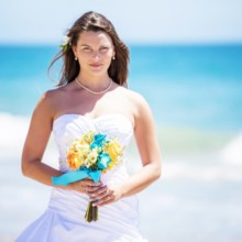 220x220 sq 1448302872838 beautiful bride on sycamore canyon beach