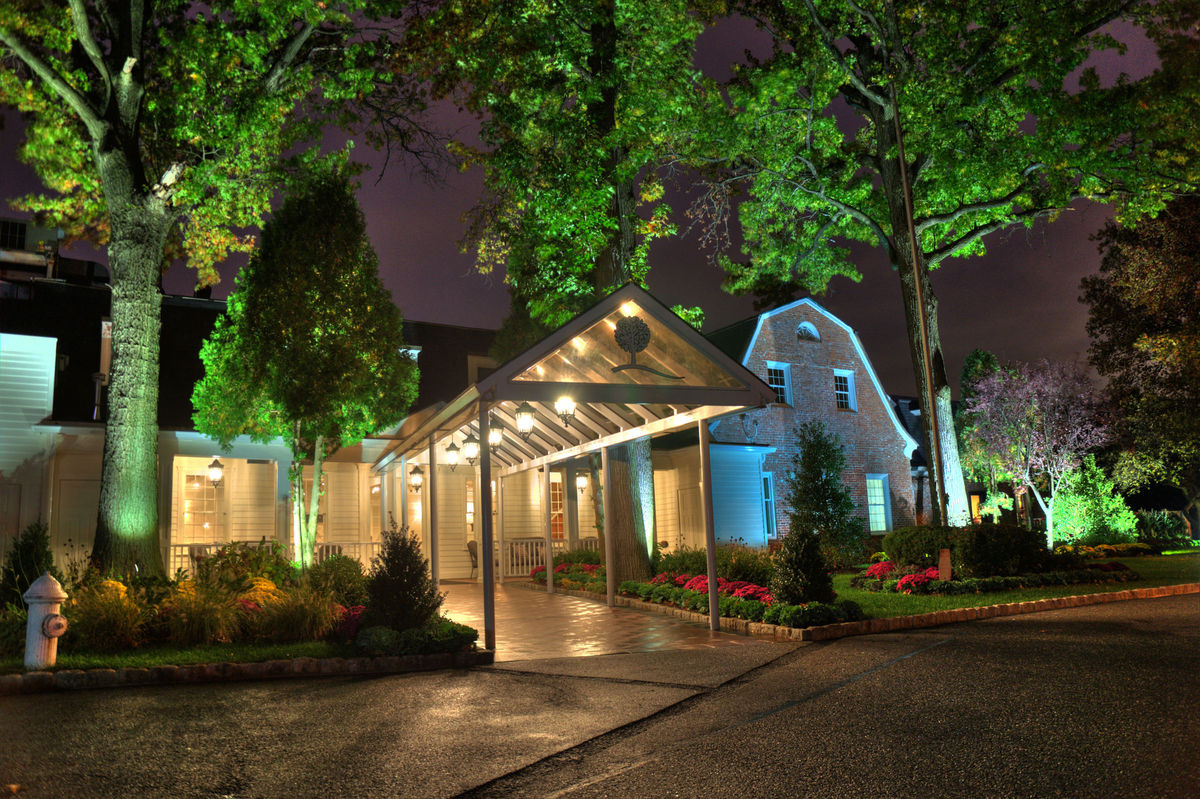 grand oaks country club venue staten island ny weddingwire